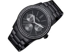 Esprit horloge. Peony night. ES103822011
