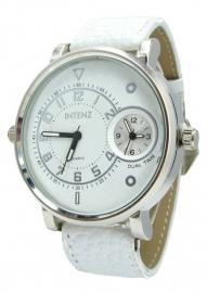Intenz Heren horloge! XXL! + Garantie! Zie winkel!