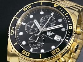 Armani horloge AR5857