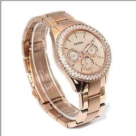Fossil dames horloge. ES3003 Stella