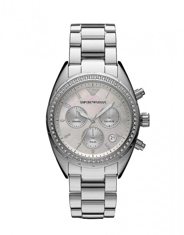 Armani dames horloge. AR5959