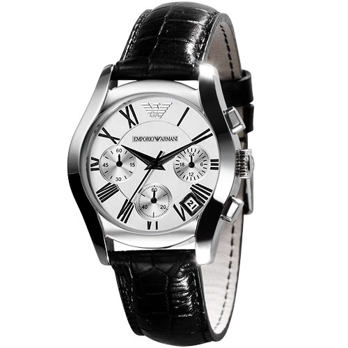 Armani horloge AR0670