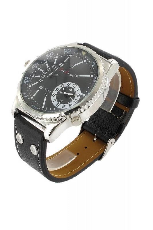 Heren Horloge + Garantie