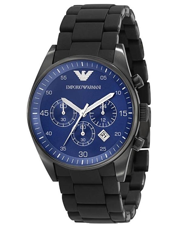 Armani horloge AR5921, Sale! + garantie.