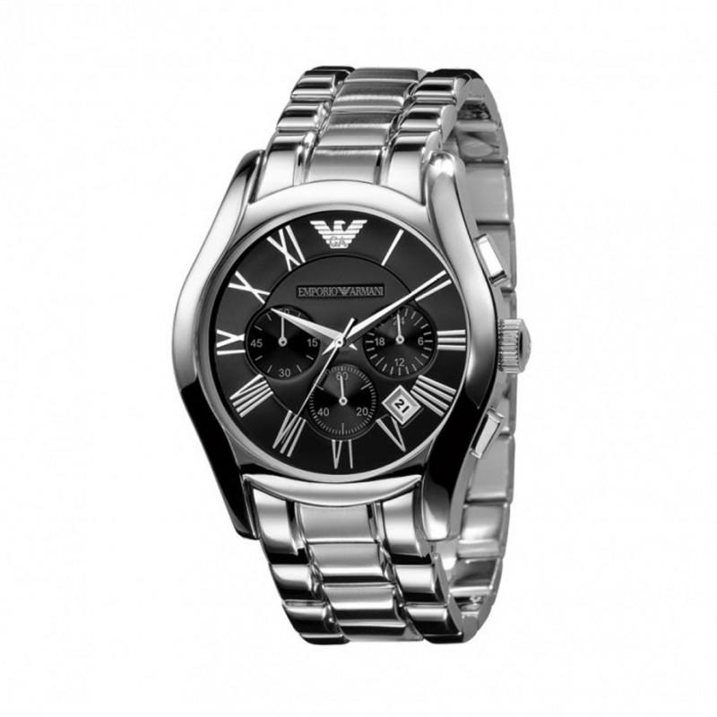 Armani Heren horloge AR0673 + Garantie AVP: 359€