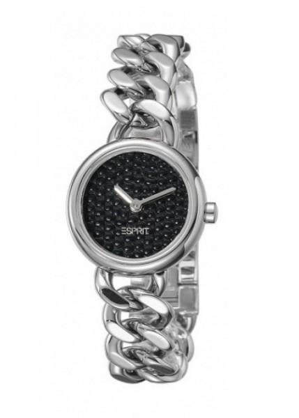 Esprit horloge. Adria black. ES104052001
