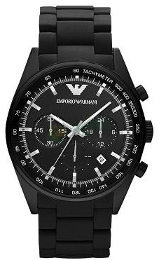 Armani heren horloge. AR5981