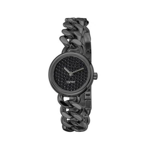 Esprit horloge. Animalique black. ES104052005
