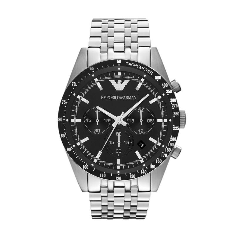 Armani heren horloge. AR5988