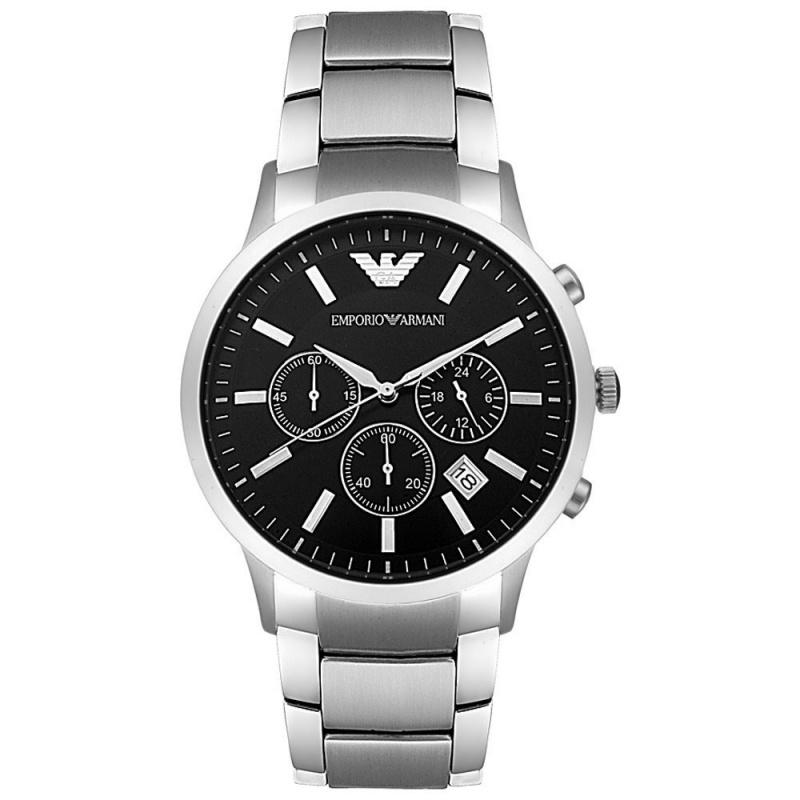 Armani horloge AR2434
