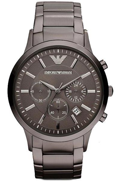 Armani heren horloge AR2454