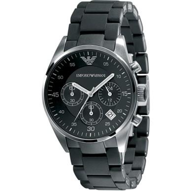 Armani dames horloge. AR5868