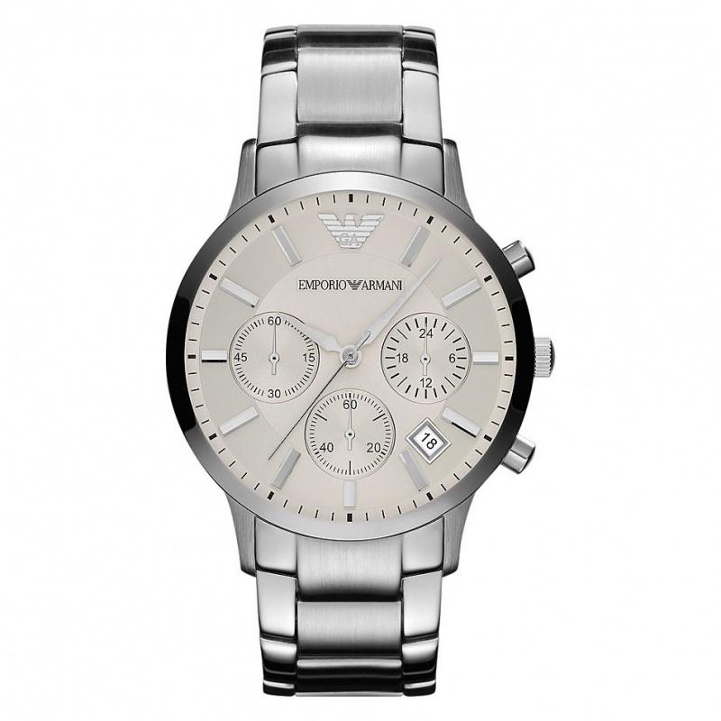 Armani heren horloge AR2459