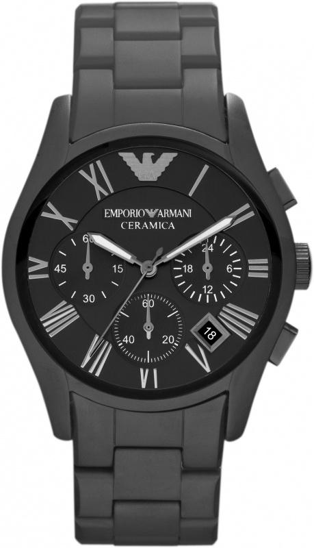 Armani horloge AR1457