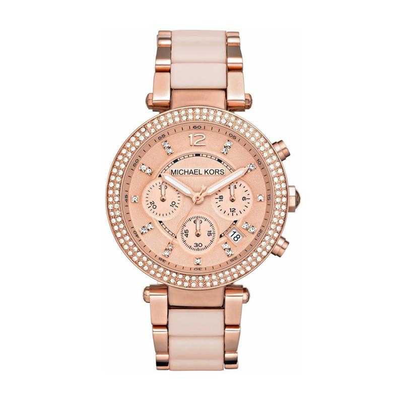 Michael Kors horloge. MK5896