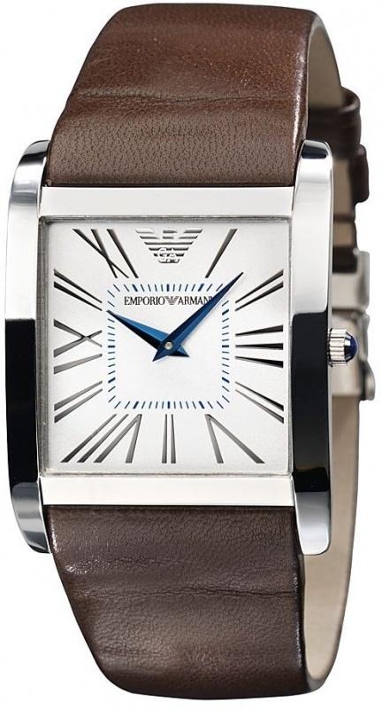 Armani horloge AR2008
