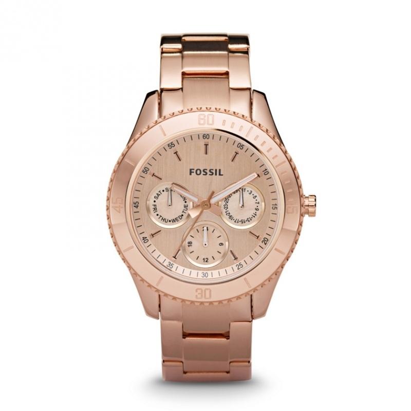 Fossil dames horloge. ES2859