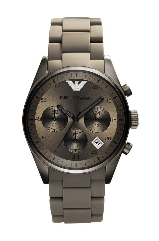 Armani dames horloge AR5951