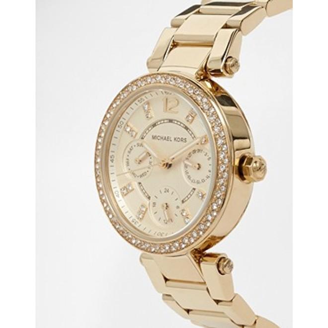 michael kors horloge mk6056