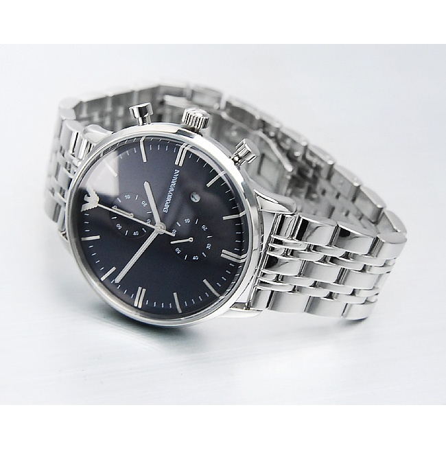 Armani horloge ar1648