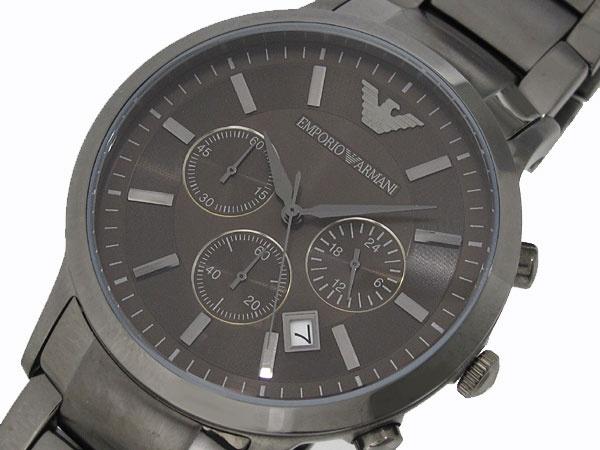 ar2454 armani horloge