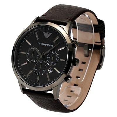 Armani horloge ar2462