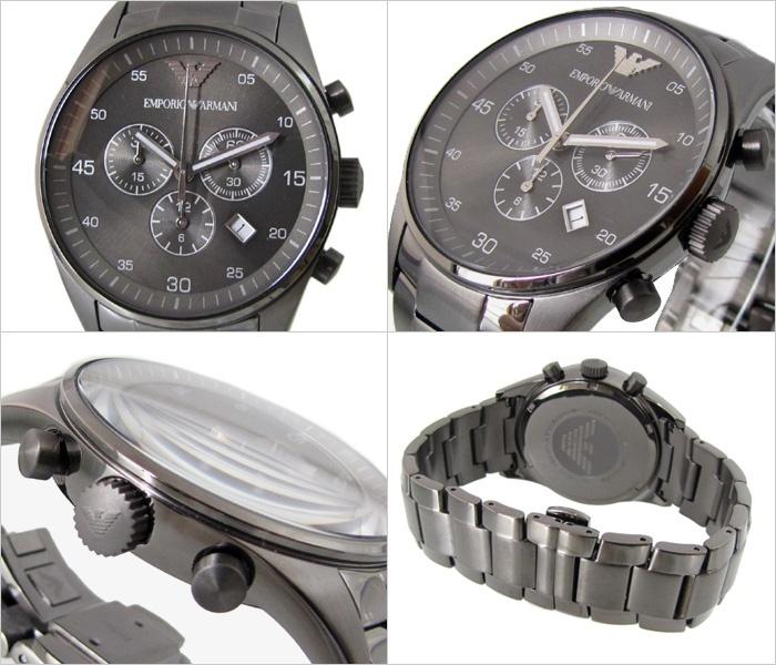 Armani ar5964 horloge