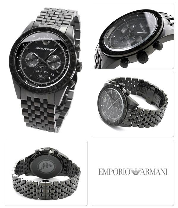 armani horloge ar5989