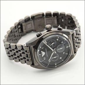 armani horloge ar0374