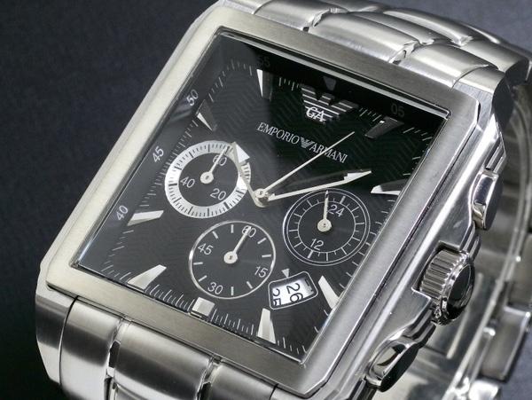 armani horloge ar0659
