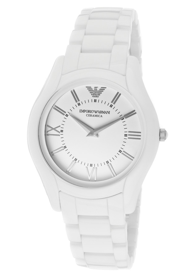 Armani horloge ar1443