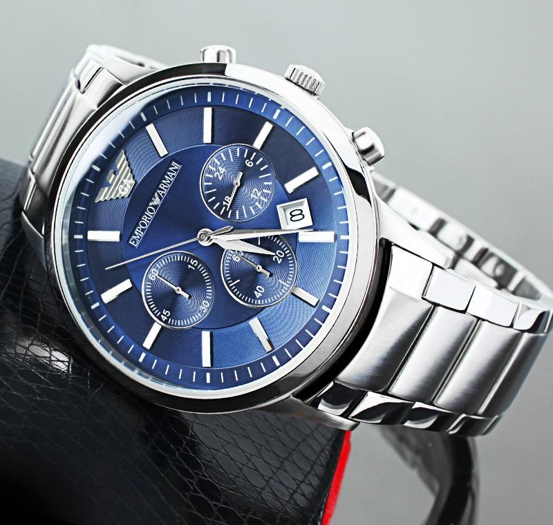 armani horloge 2448