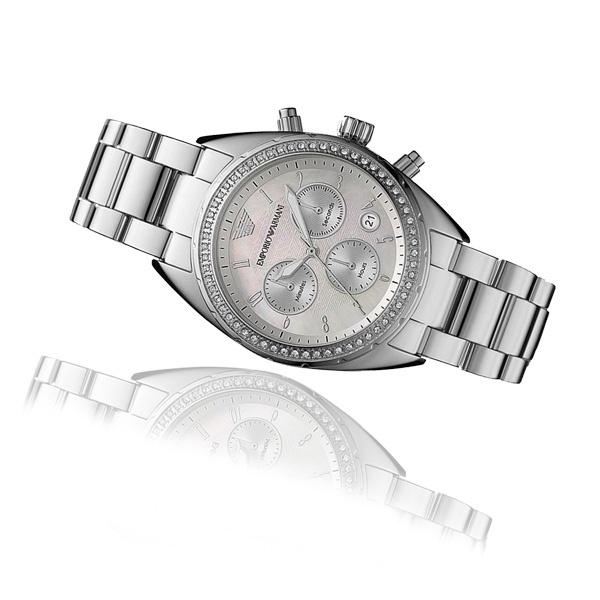armani horloge ar5959