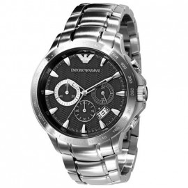 Armani horloge AR0636