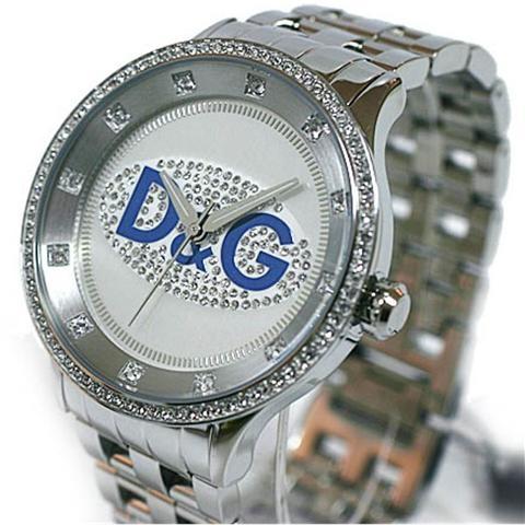 Dolce & Gabbana horloge D&G dw0133