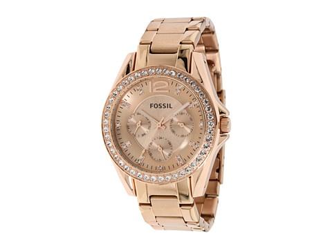 fossil horloge es2811
