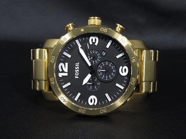Fossil heren horloge