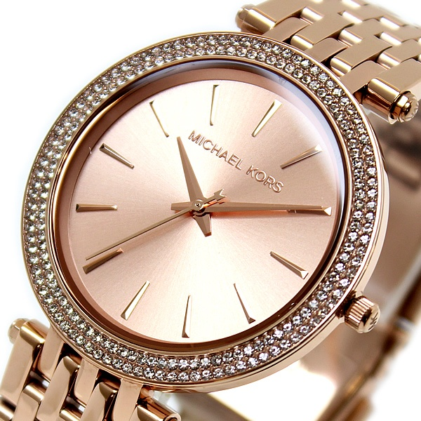 Michael Kors horloge MK3192