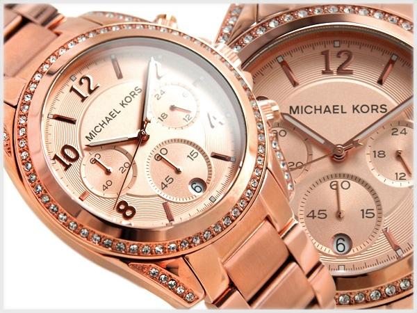 michael kors horloge mk5263