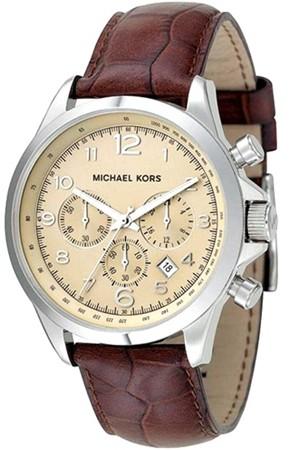 Micheal kors horloge mk8115