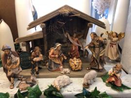 Kerstgroepen