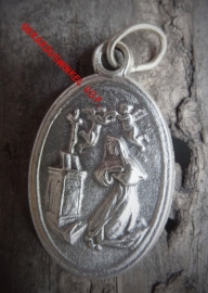 Rita medaille