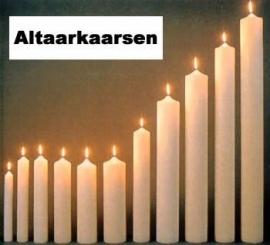 Altaarkaarsen