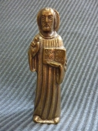 St. Benedictus van Nursia