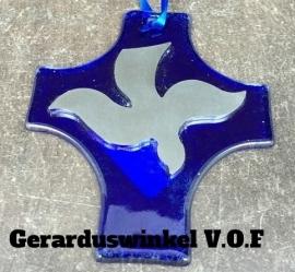 Glazen kruis