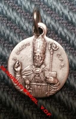 St. Blasius