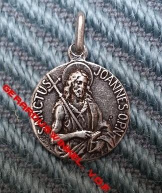 St. Johannes de doper
