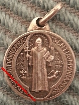 St. Benidictus