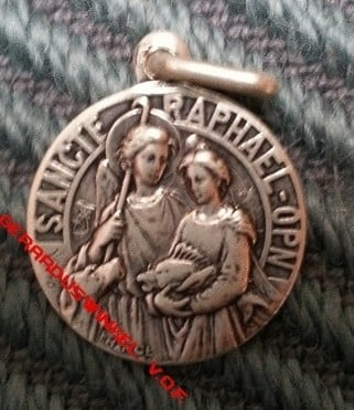 Engel Raphael