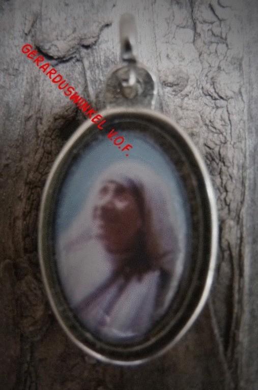 Moeder Teresa M/3010/TER  15mm